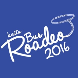 Drivers and Mechanics Vie for Top Honors in Bus Roadeo