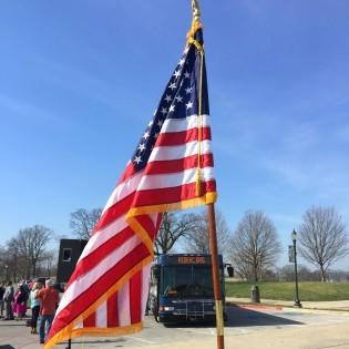 KCATA Highlights Veterans