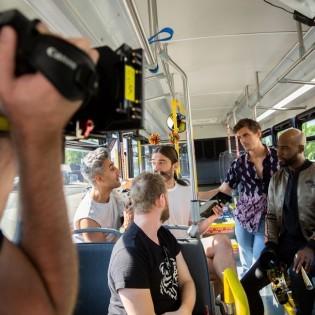 Behind the scenes: Queer Eye on RideKC