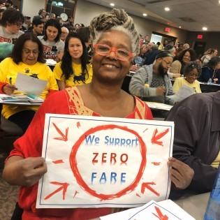 Local Organizations Support ZeroFare KC