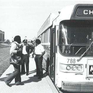 "KCATA History: The Metro was the ""Team Bus"""