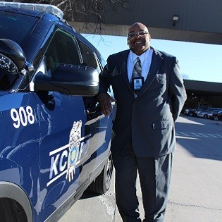 Meet KCATA's new public safety manager