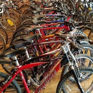 RevolveKC provides bikes to community