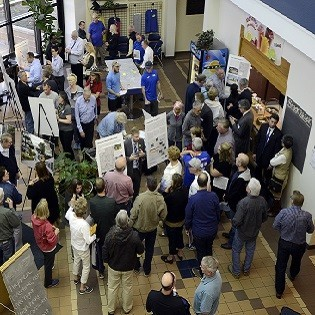 Big turnout for Rock Island corridor meetings