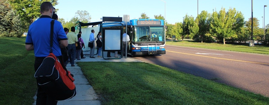 New service coming to popular Johnson County bus route