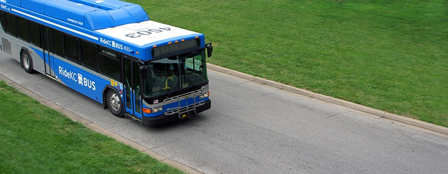 KCATA chief operating officer named to national transportation board