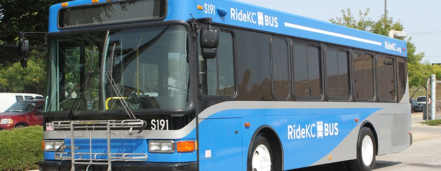 KCATA to Receive $9 Million for New Buses