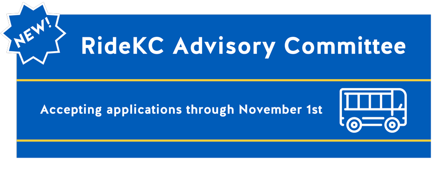 New Advisory Committee looking for rider representatives