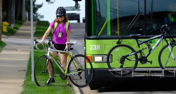 Johnson County Proposed Budget Increases Funding For Transit