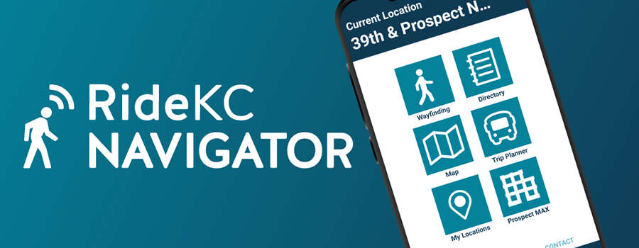 In The News: RideKC Navigator