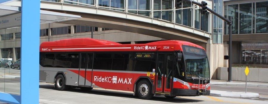 Main Street MAX moving to Grand Boulevard this fall