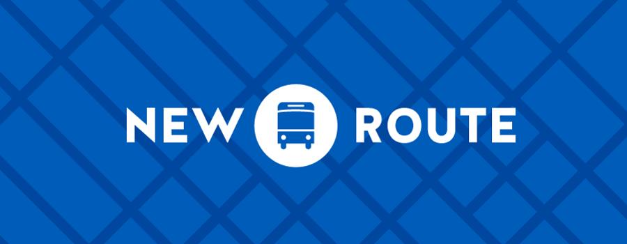 Transit service to new Amazon facility starts July 30|