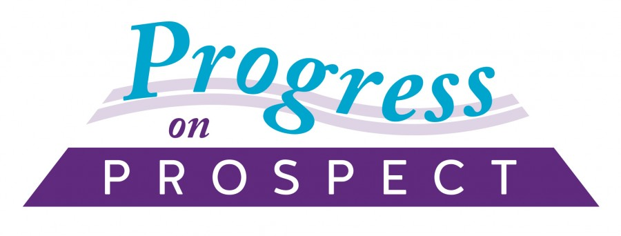 Progress on Prospect: Join us July 15 To Celebrate