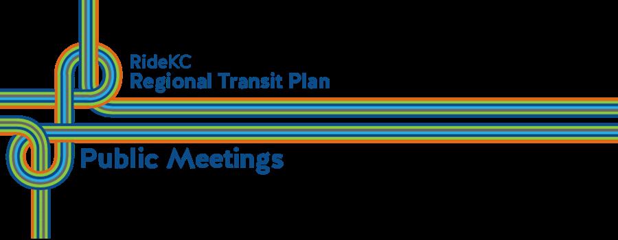 RideKC Plan Meetings