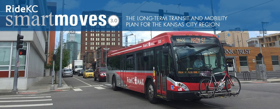New plan guides regional transit initiatives