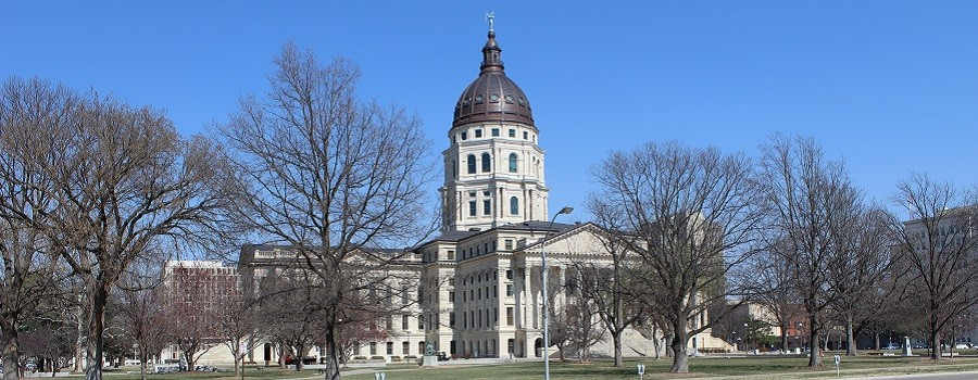 KCATA visits Kansas capitol on Transit Day