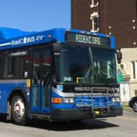 First Steps for Possible Independence Bus Rapid Transit