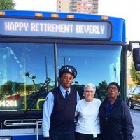 Longtime transit commuter bids RideKC adieu|