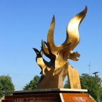 Let's Go: Kansas City's Fountains