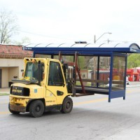 Swifter, smoother, safer bus service goal of new pilot project