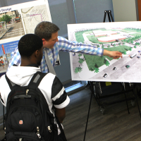 Connecting Swope Study Nears Completion