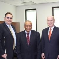 St. Louis Transit CEO Visits KC