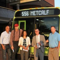 Johnson County Expansion Celebrated