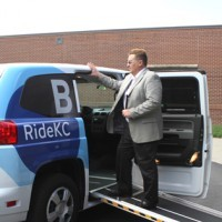 CEO Takes Accessible Bridj for a Spin