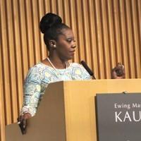APTA Chair McCall Kicks off KCATA Diversity Conference