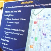 Prospect MAX Moves Into Project Development Phase