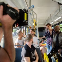Behind the scenes: Queer Eye on RideKC