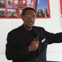 Rep. Cleaver Wins Rosa Parks SPIRIT Award
