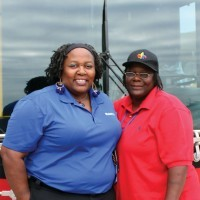 Bus Operator Profiles: Andrea and Victoria Stirgus
