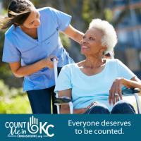 We Count, Kansas City: Take the Census