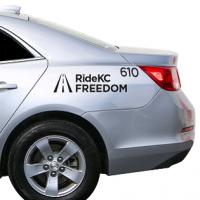 RideKC Freedom On-Demand winning over riders