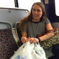 New resources make it easier to grocery shop by bus