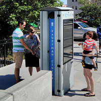KCATA board approves installation of Smart City kiosks