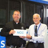 New Homes For Old Buses