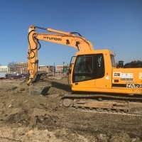 Watch Progress of Prospect MAX Construction