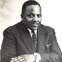 Rev. Dr. A.L. Johnson Sr.: Paving the Way