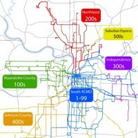 Route Numbers Changing To Reflect Geography, Fares