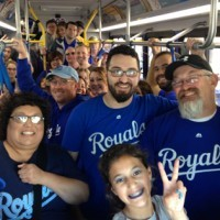 Recap: Royal Celebration and Record Ridership