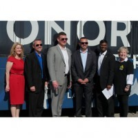 VCP, Councilwomen Loar and Hall Honored for Partnership