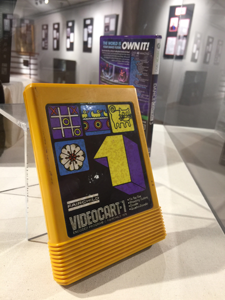 Early video game
