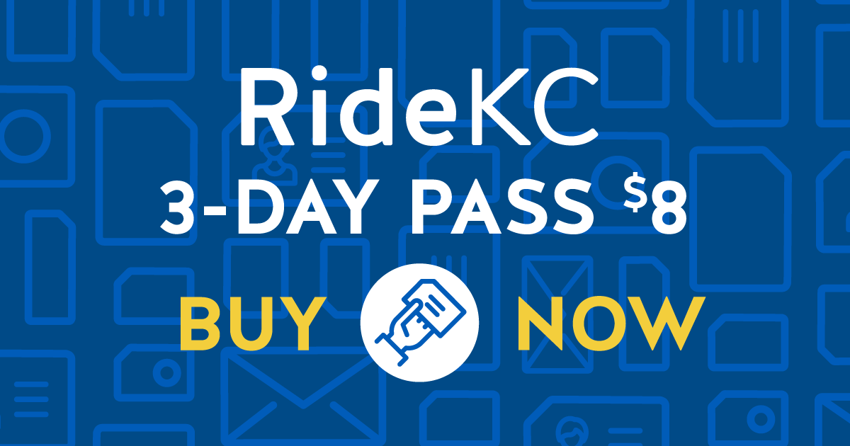 Buy a 3-Day Pass