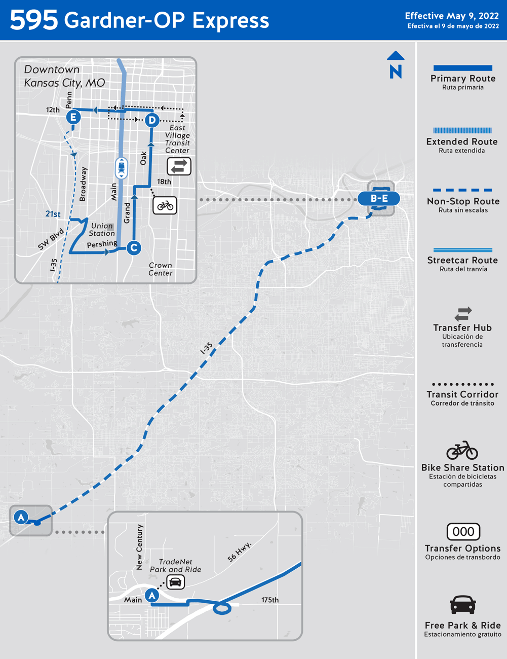 595 map