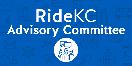 RideKC to form Advisory Committee