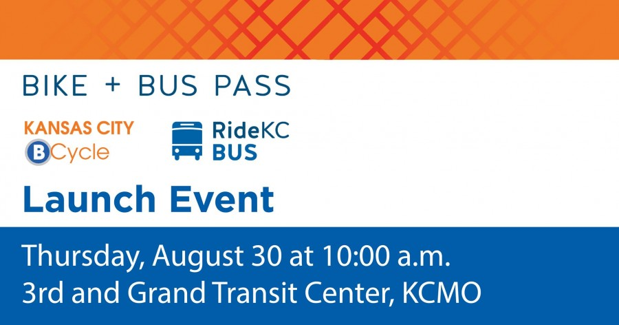 Bike and Bus event