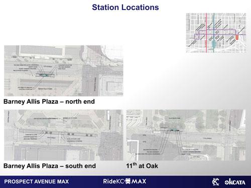 Barney Allis station