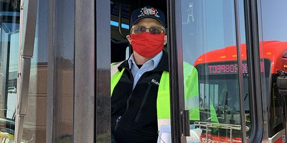 We're Hiring Bus Operators